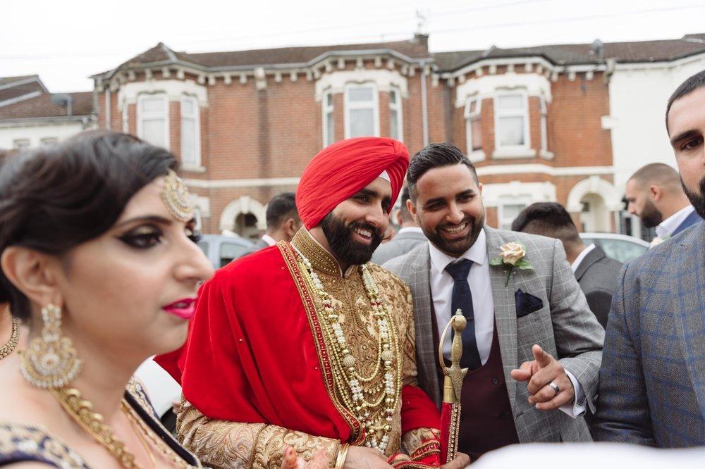 Gurpreet and Nick Sikh Wedding - Southampton - Photos by Abhi 29.jpg