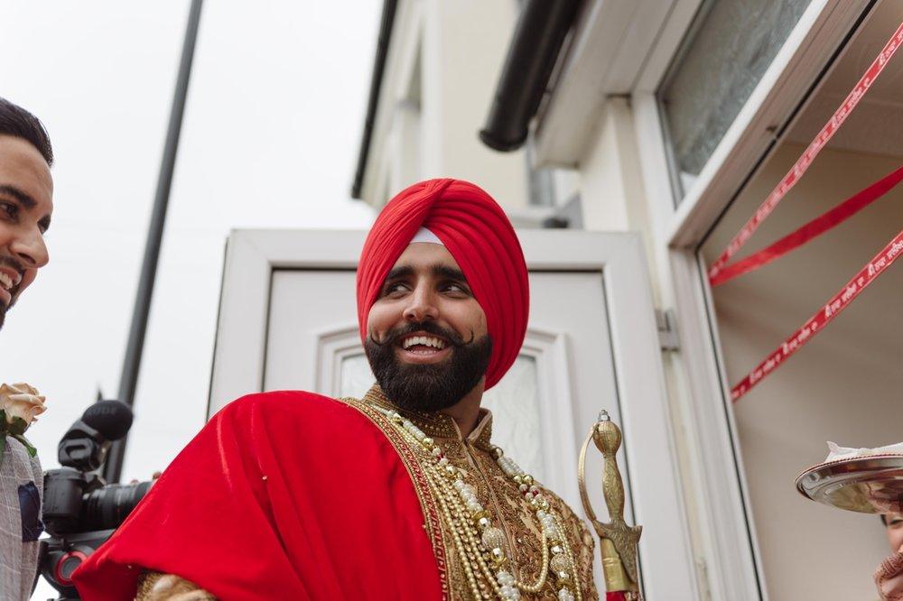 Gurpreet and Nick Sikh Wedding - Southampton - Photos by Abhi 31.jpg