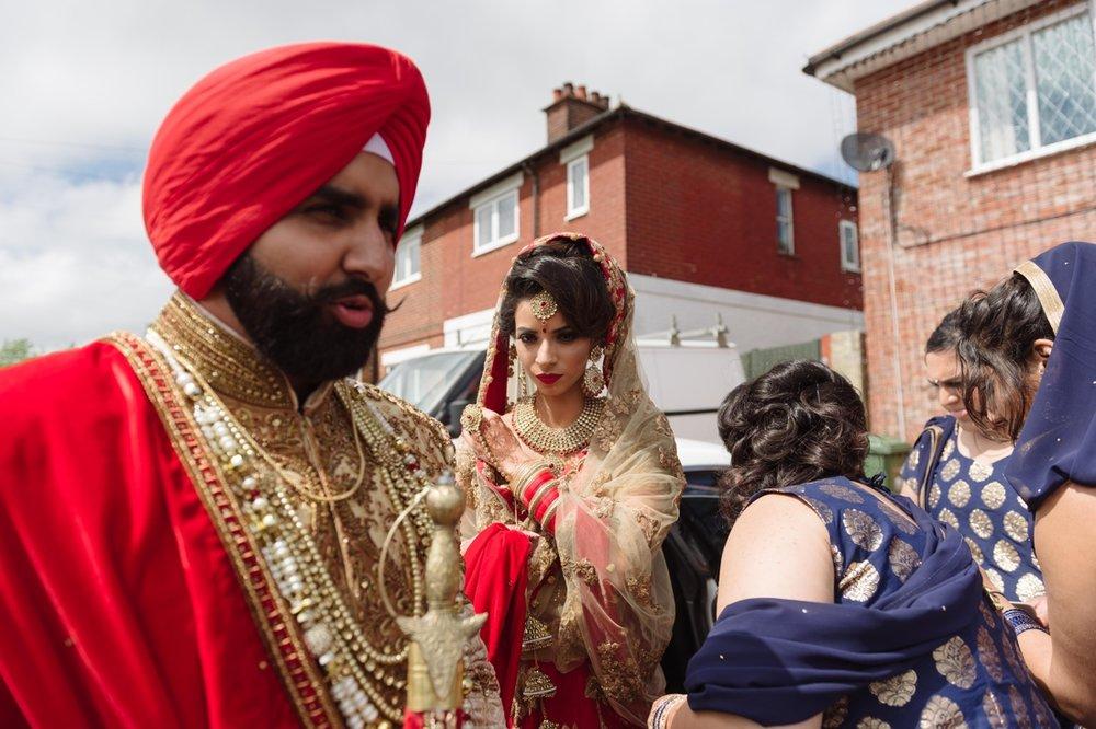 Gurpreet and Nick Sikh Wedding - Southampton - Photos by Abhi 41.jpg