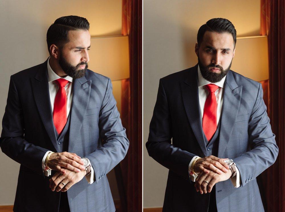 Gurpreet and Nick Sikh Wedding 2 - Southampton - Photos by Abhi 57.jpg
