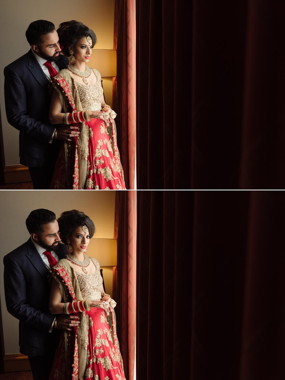 Gurpreet and Nick Sikh Wedding 2 - Southampton - Photos by Abhi 59.jpg