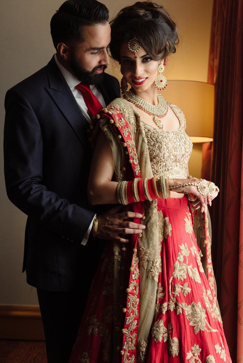 Gurpreet and Nick Sikh Wedding 2 - Southampton - Photos by Abhi 60.jpg