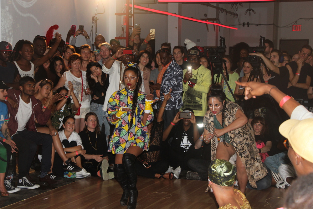Vogue Afrik