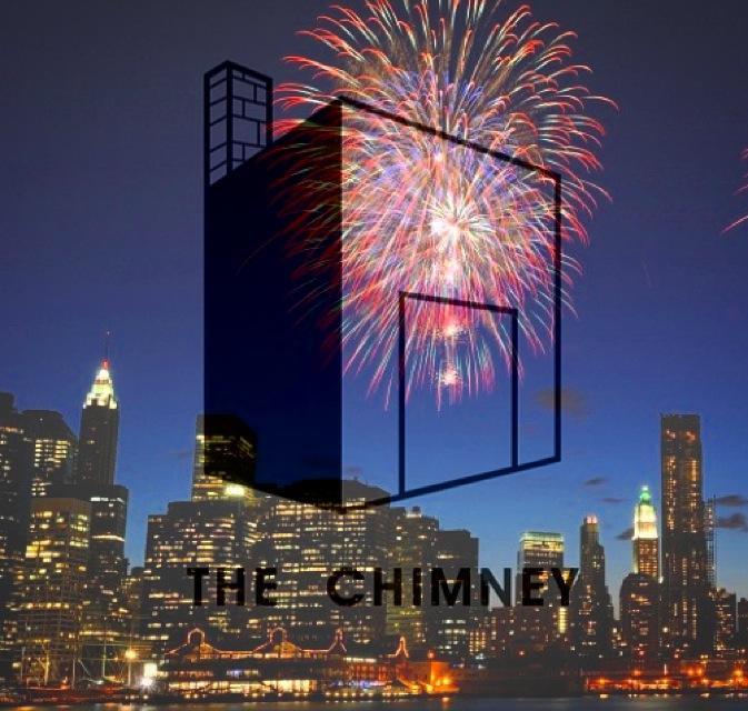 happy new year the chimney nyc