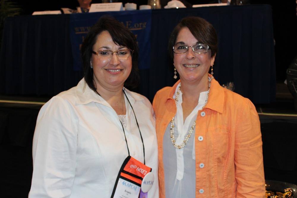 Vickie Wheelis - LA Delta Community College