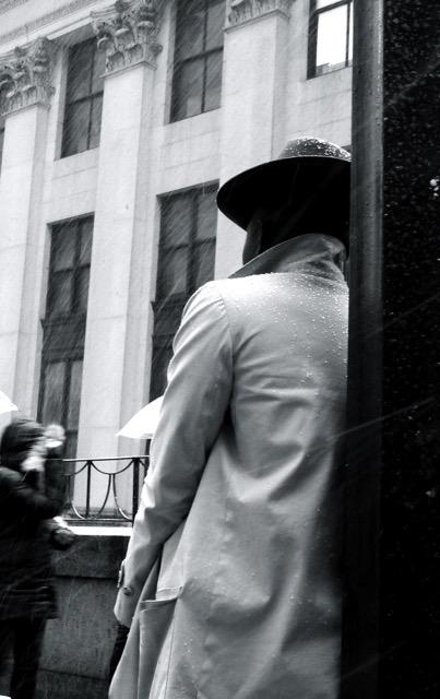 ロン毛と坊主とニューヨーク [雨ニモ負ケズ] 井上陽水VS宮沢賢治 [風ニモ負ケズ]