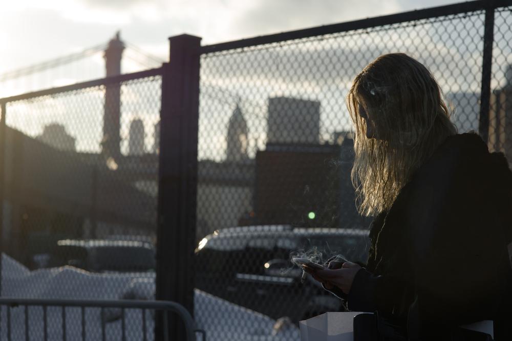 ロン毛と坊主とニューヨーク