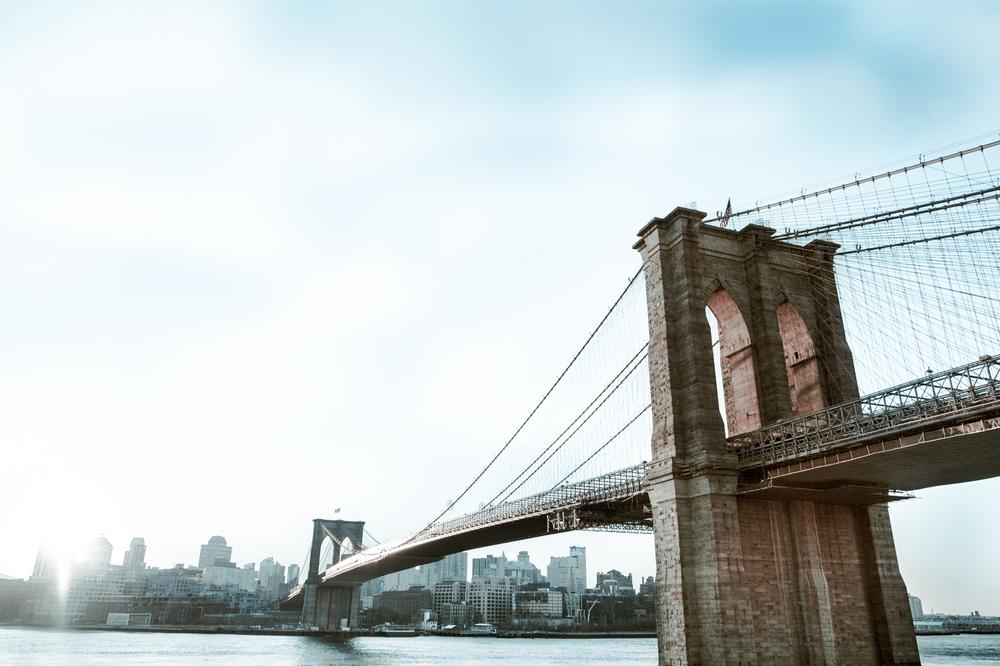 ロン毛と坊主とニューヨーク 留学 海外移住 まだ東京で消耗してるの?