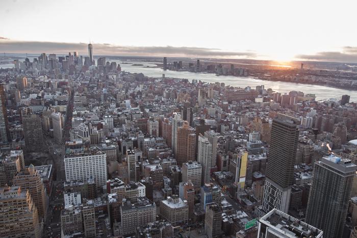 ニューヨーク 危ない 治安