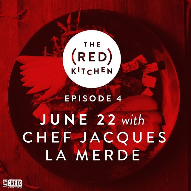 IMNA BE CELEBRATIN SUMMER IN NYC TOMORROW THE ONLY WAY I KNO HOW!!! COLD SPANISH SOUP!!!!!! TUNE INTO @RED ON SNAPCHAT TOMORROW AND GET READY TO FIRE UP UR BLENDERRRRRRRR 🔥🔥🔥