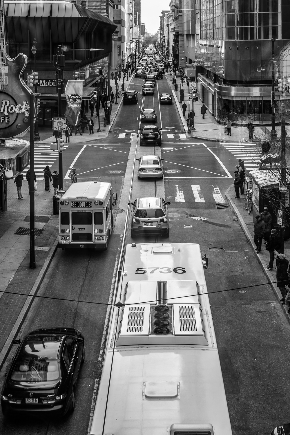 city view, 2014