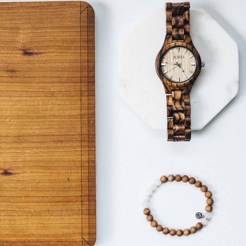 Favorite Wood Accessories Fall 2017