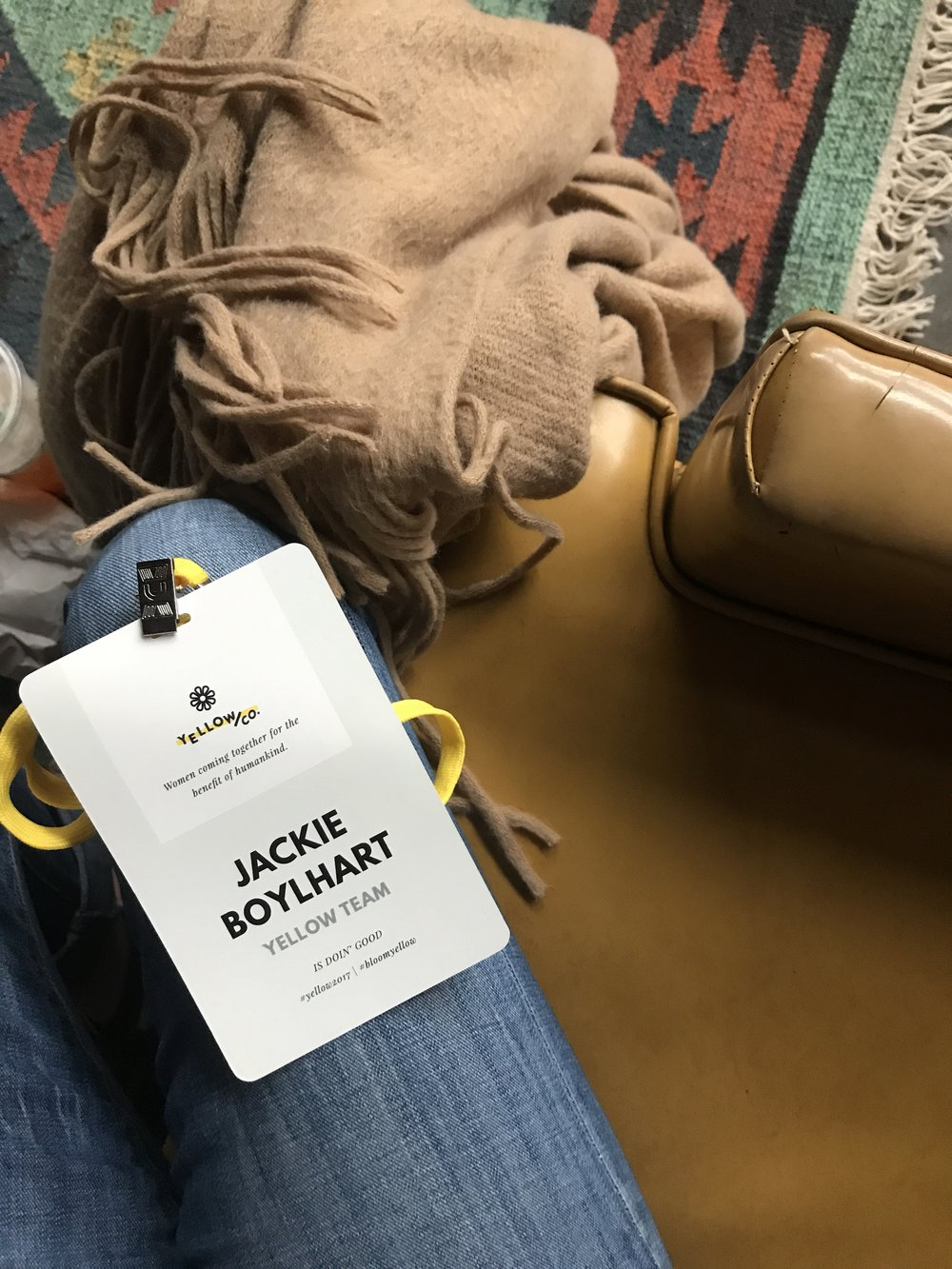 Yellow Conference 2017
