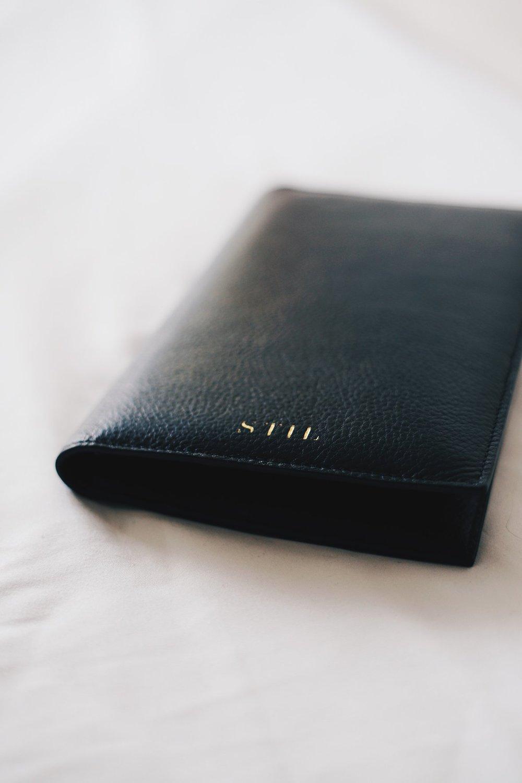 STIL Classics Moderna Wallet