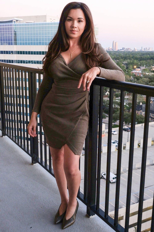 Free Birthday Dress Slate & Willow Rent the Runway
