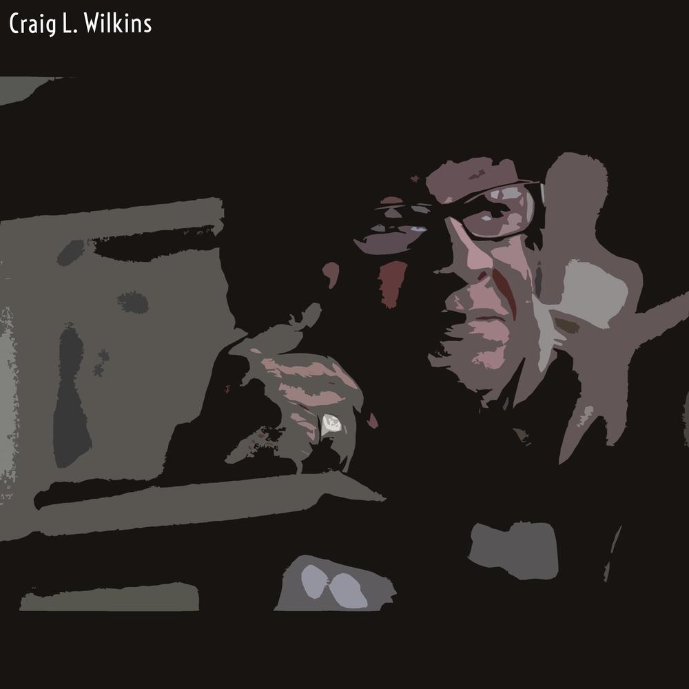 Copy of Copy of Craig L. Wilkins
