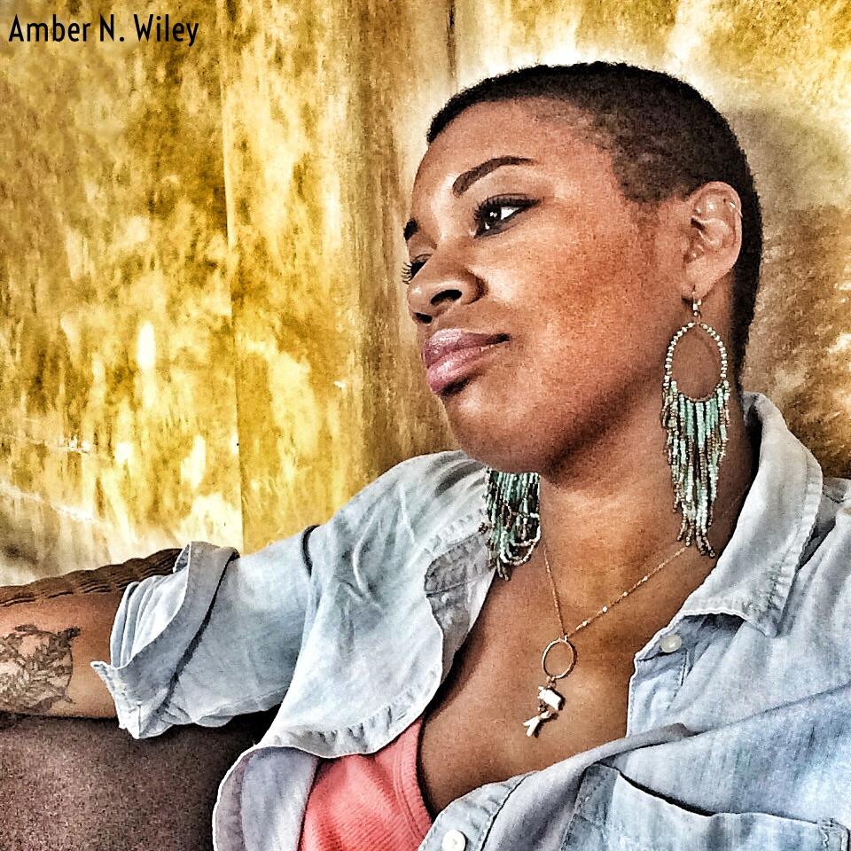 Amber N. Wiley @profwiley