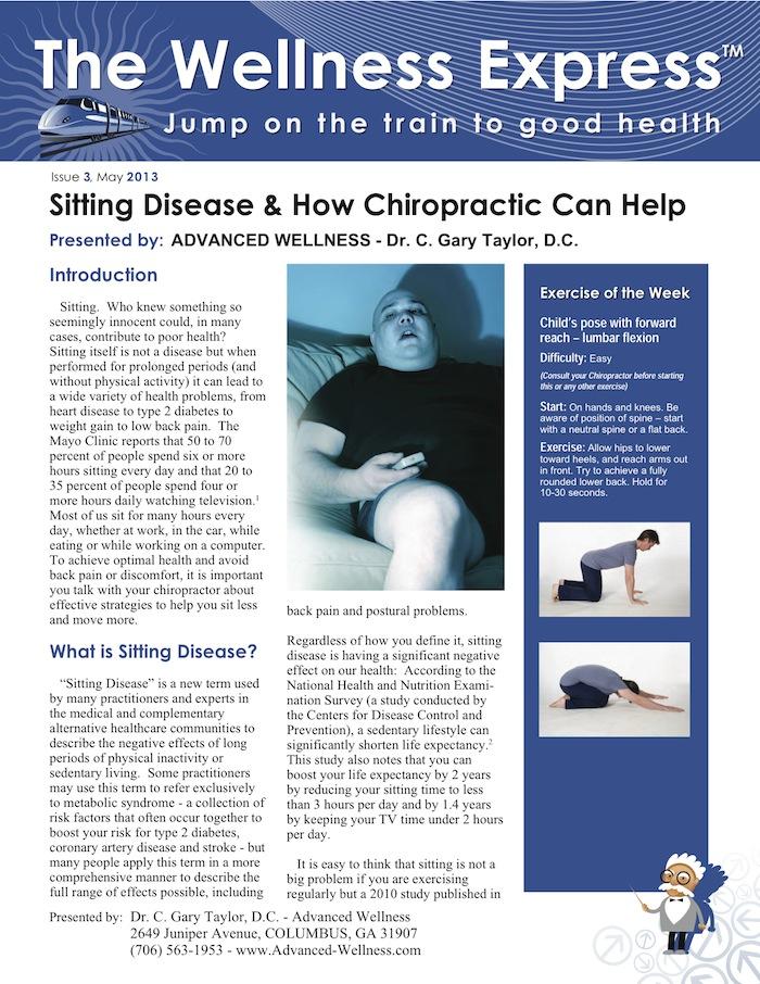 sitting disease1