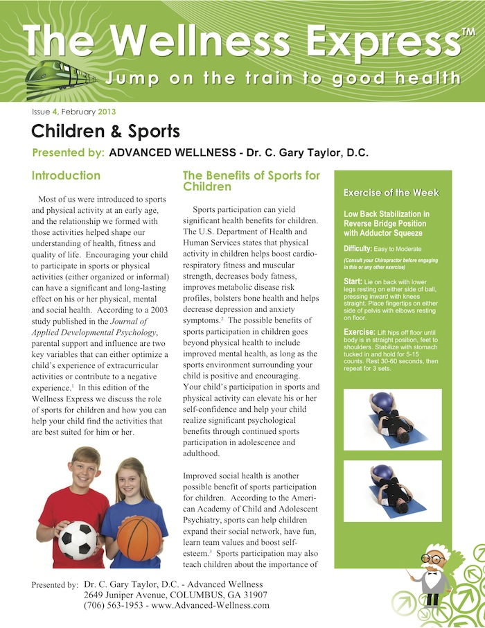 child, health, sports, exercise, chiropractic, health