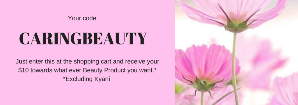 Your Conscious Beauty Gift