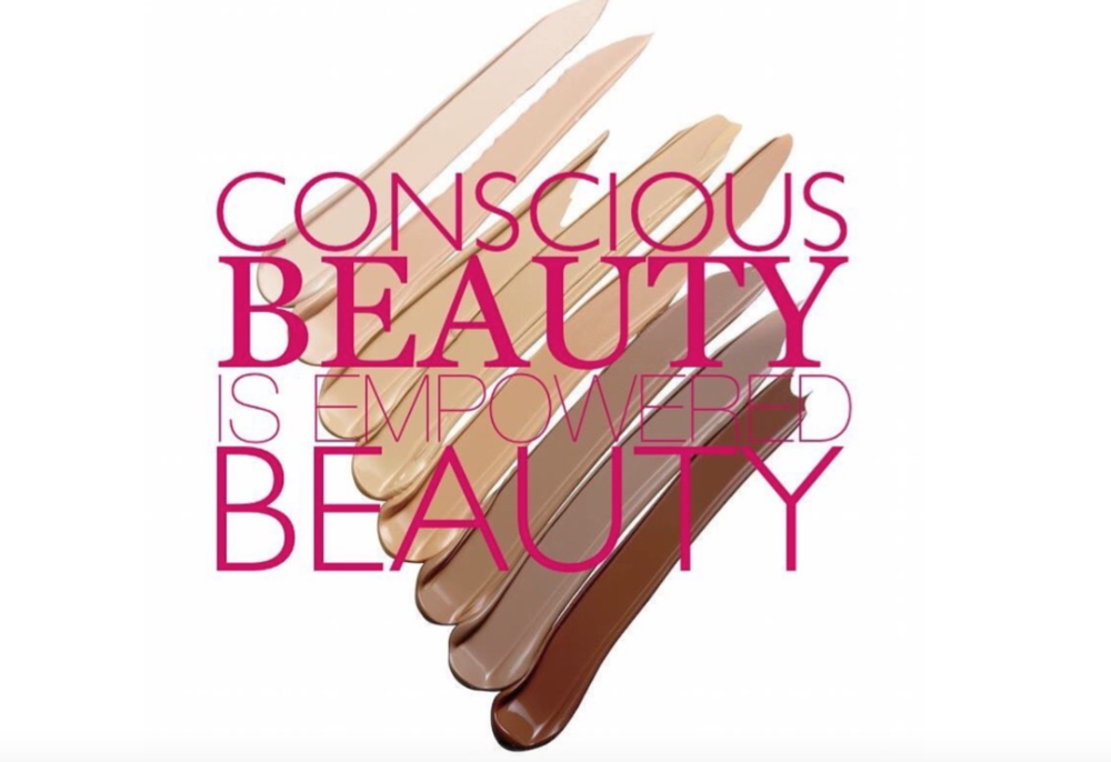 Conscious Beauty Is Empowered beauty