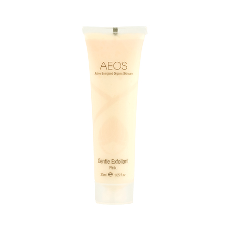 Exfoliant - AEOS.A rich cocktail of skin-nurturing organic oils – jojoba seed, grape seed, argan and avocado – plus our own biodynamic spelt oil bursting with antioxidant, moisturising and regenerative properties, skin is left touchably-soft and perfectly primed for optimal product absorption.RRP $61.10