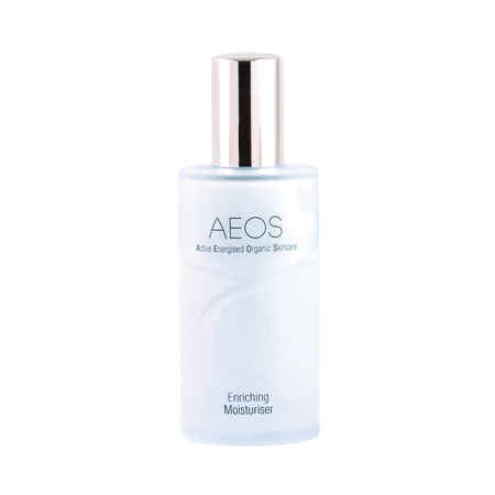 Moisturise - AEOS.Soften, smooth and condition skin as you quench a thirsty complexion with our award-winning blend of organic and biodynamic essential oils, plant extracts and crystal tinctures.RRP $100.20