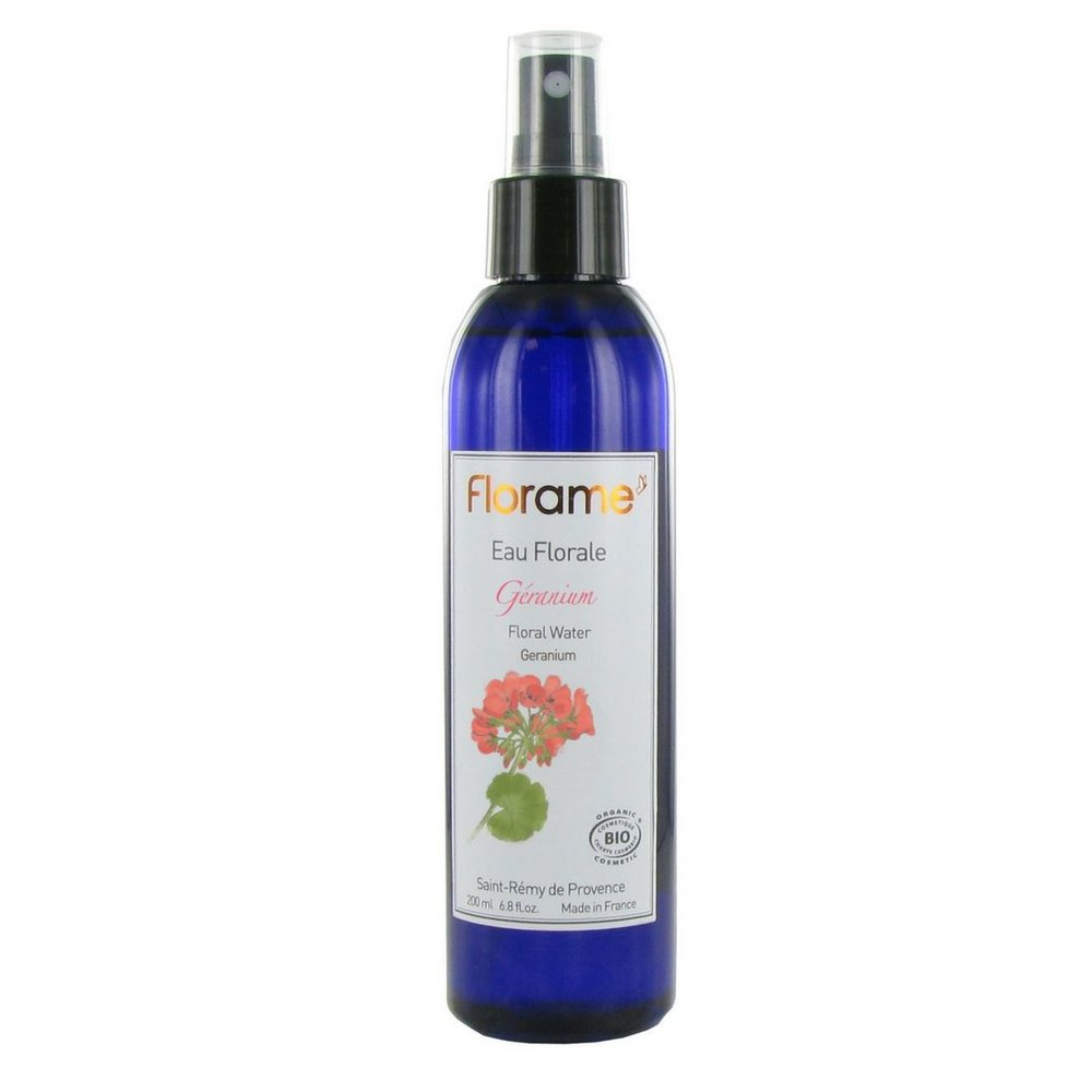 Floral Water  - A balancing, refreshing lightweight Toning Mist.A fabulous spritz that's easy to apply, maintaining hydration while it purifies. Is ideal after removing make-up, in order to cleanse skin deeply.