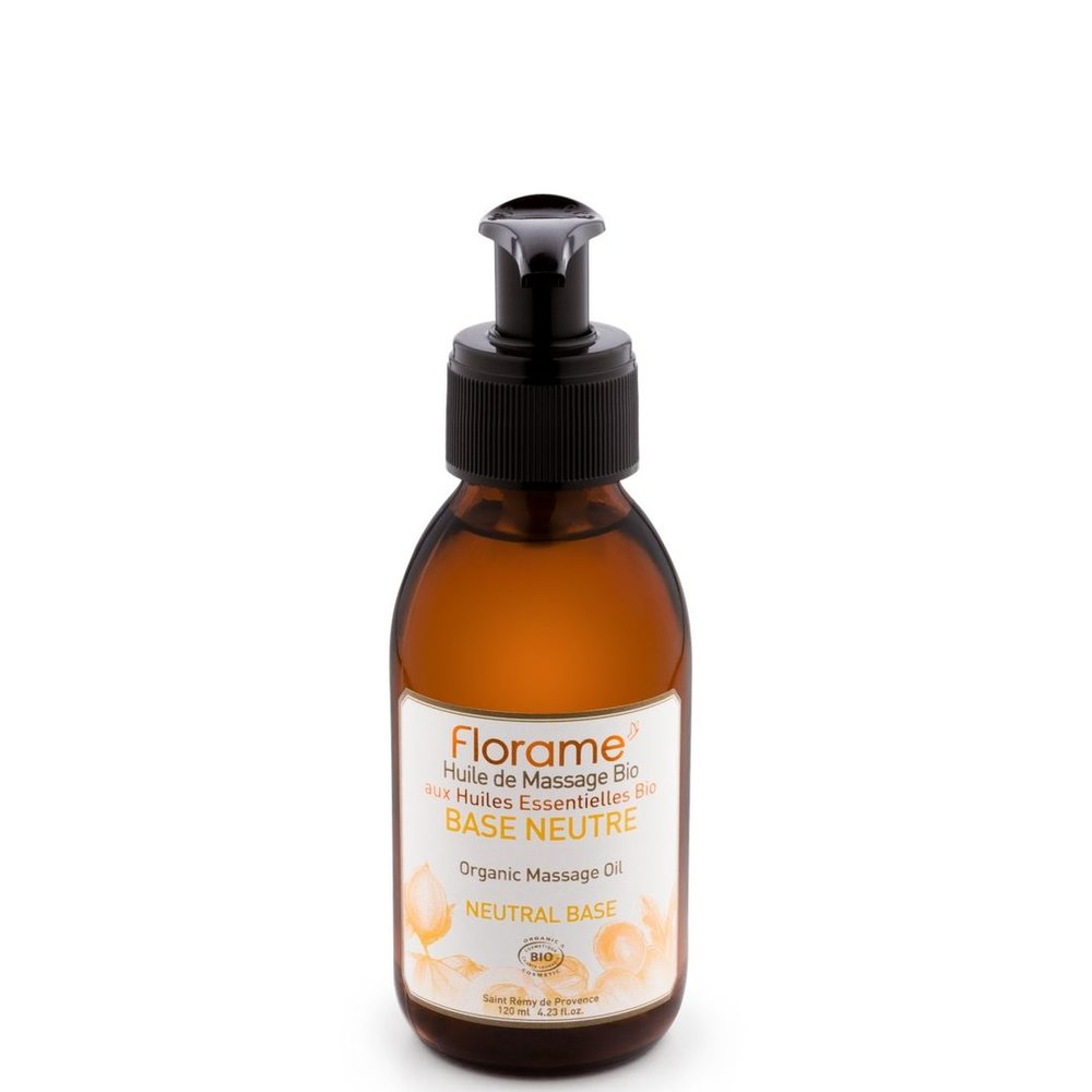 Neutral Base Carrier Oil. - Body Oil is a lightweight, balancing body treatment for your body,