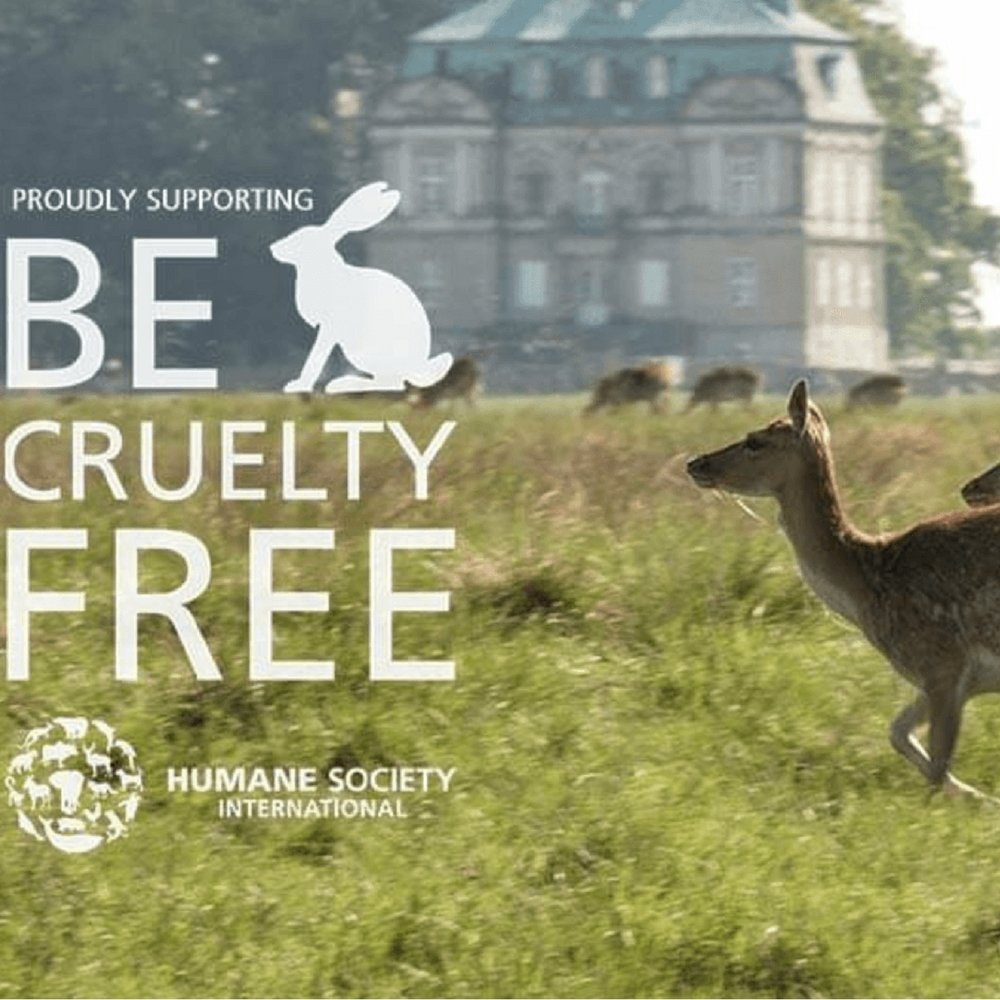 HUMANE SOCIETY NATULIQUE PRODUCTS WITH PURPOSE