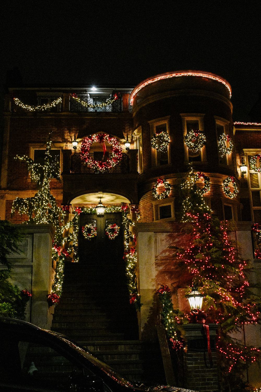 Dyker Heights, Brooklyn Christmas lights