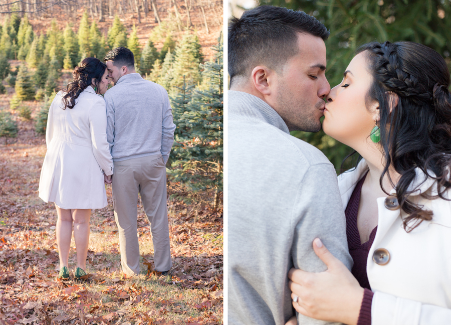 Monica + Kevin | Connecticut Wedding Photographer | Connecticut Engagement Photography | Shaina Lee Photography