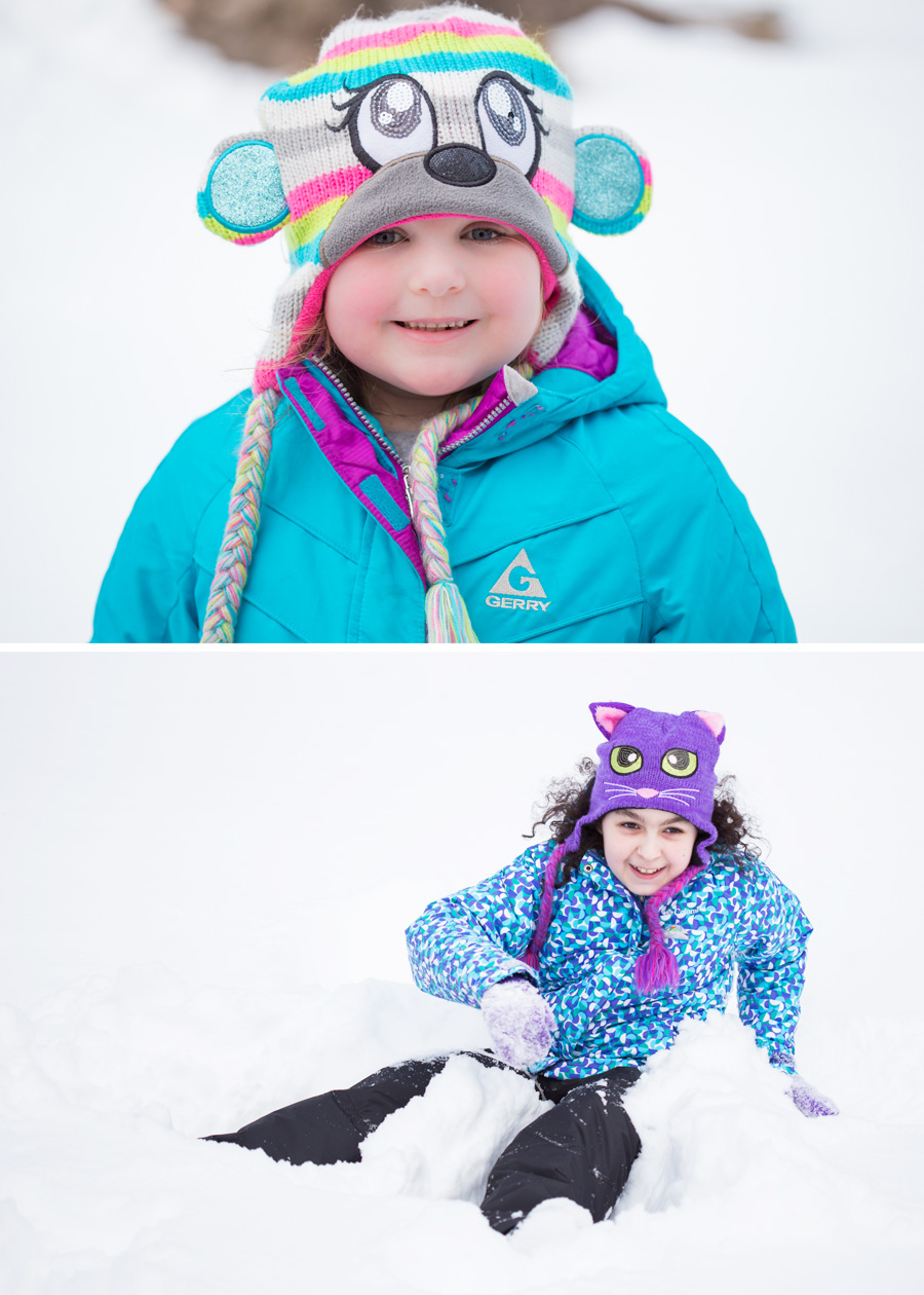 Shaina Lee Photography | Connecticut Photographer | Family Documentary Photography | Winterstorm Jonas