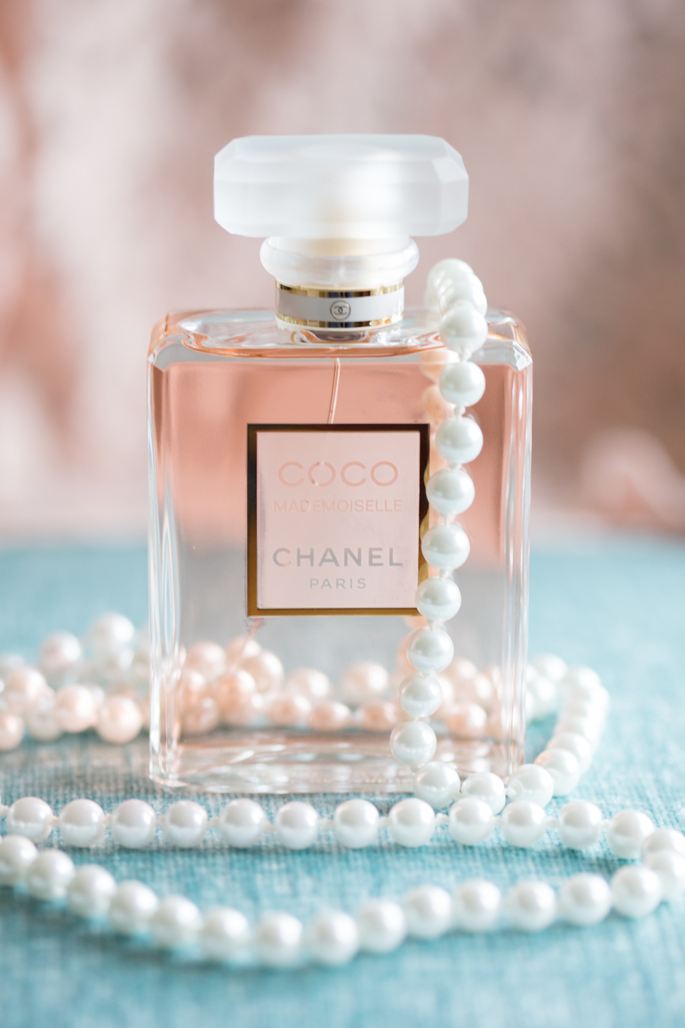 A Few of My Favorite Things | Chanel Coco Mademoiselle Perfume | Shaina Lee Photography | CT, NYC, Hawaii + Destination Wedding + Engagement Photographer | Wedding Planning | Wedding + Bridal Perfume