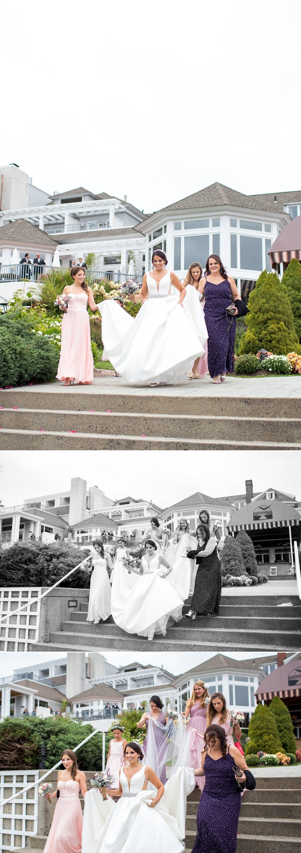 Westbrook, CT Wedding at The Water's Edge Resort & Spa | CT, NYC + Destination Luxury Wedding + Engagement Photographer | Shaina Lee Photography