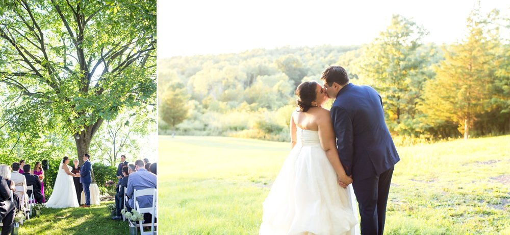Best of 2016 | Hudson Valley, NY Wedding at FEAST Caterers at Round Hill | CT, NYC, New England + Destination Luxury Wedding + Engagement Photographer | Shaina Lee Photography
