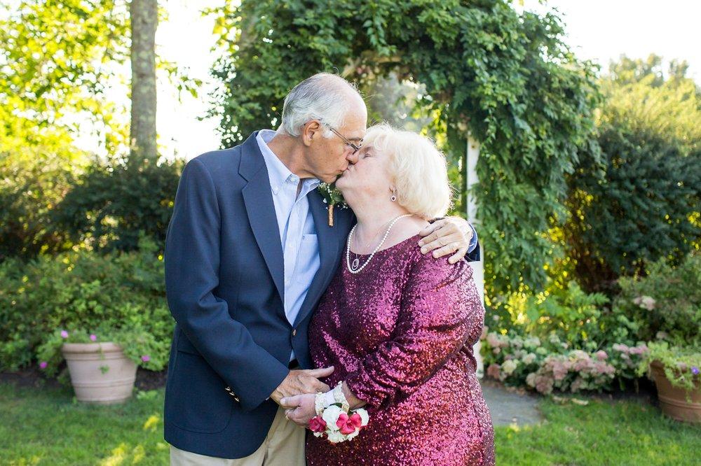 Best of 2016 | 50th Anniversary Celebration at Tashua Knolls | CT, NYC, New England + Destination Luxury Wedding + Engagement Photographer | Shaina Lee Photography