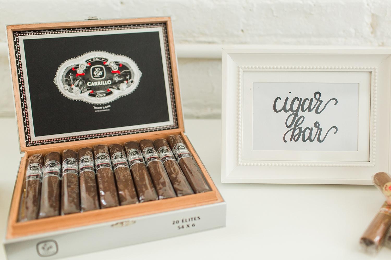 Wedding Day Cigar Bars — Connecticut, Westchester NY & NYC Wedding ...