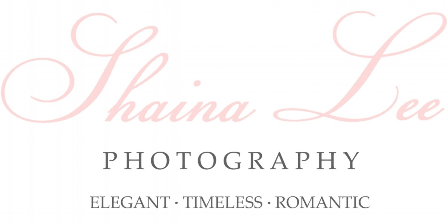Shaina Lee Photography | Connecticut, NYC & Destination Wedding, Engagement & Boudoir Photographer
