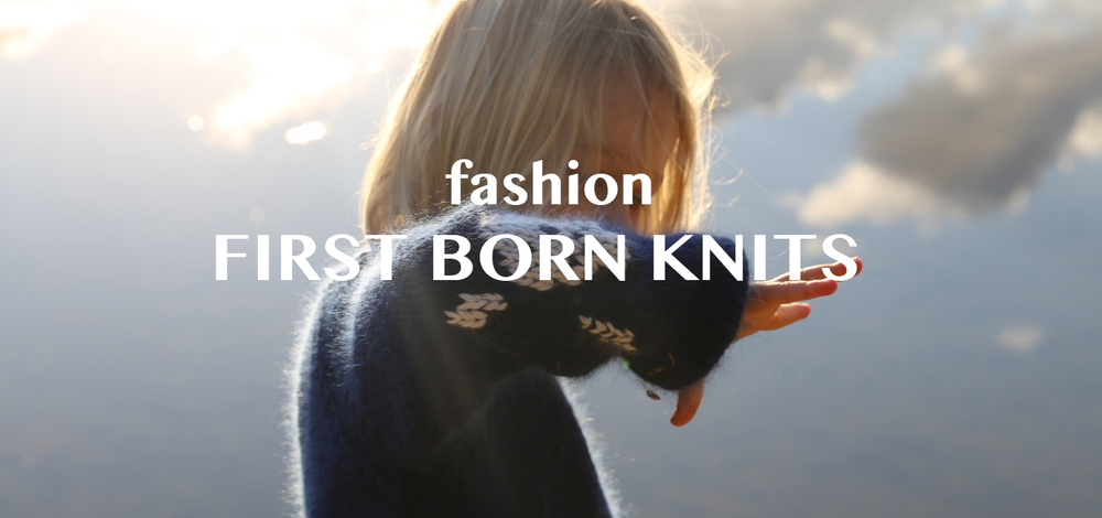 WE TALK WITH KAROLINA ROZE, THE DESIGNER AND CREATIVE MIND AUSTRALIAN LABEL FIRST BORN January 20, 2016
