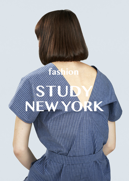 STUDY MAKES SEASONLESS CLOTHING LOCALLY AND ETHICALLY IN NEW YORK January 20, 2016