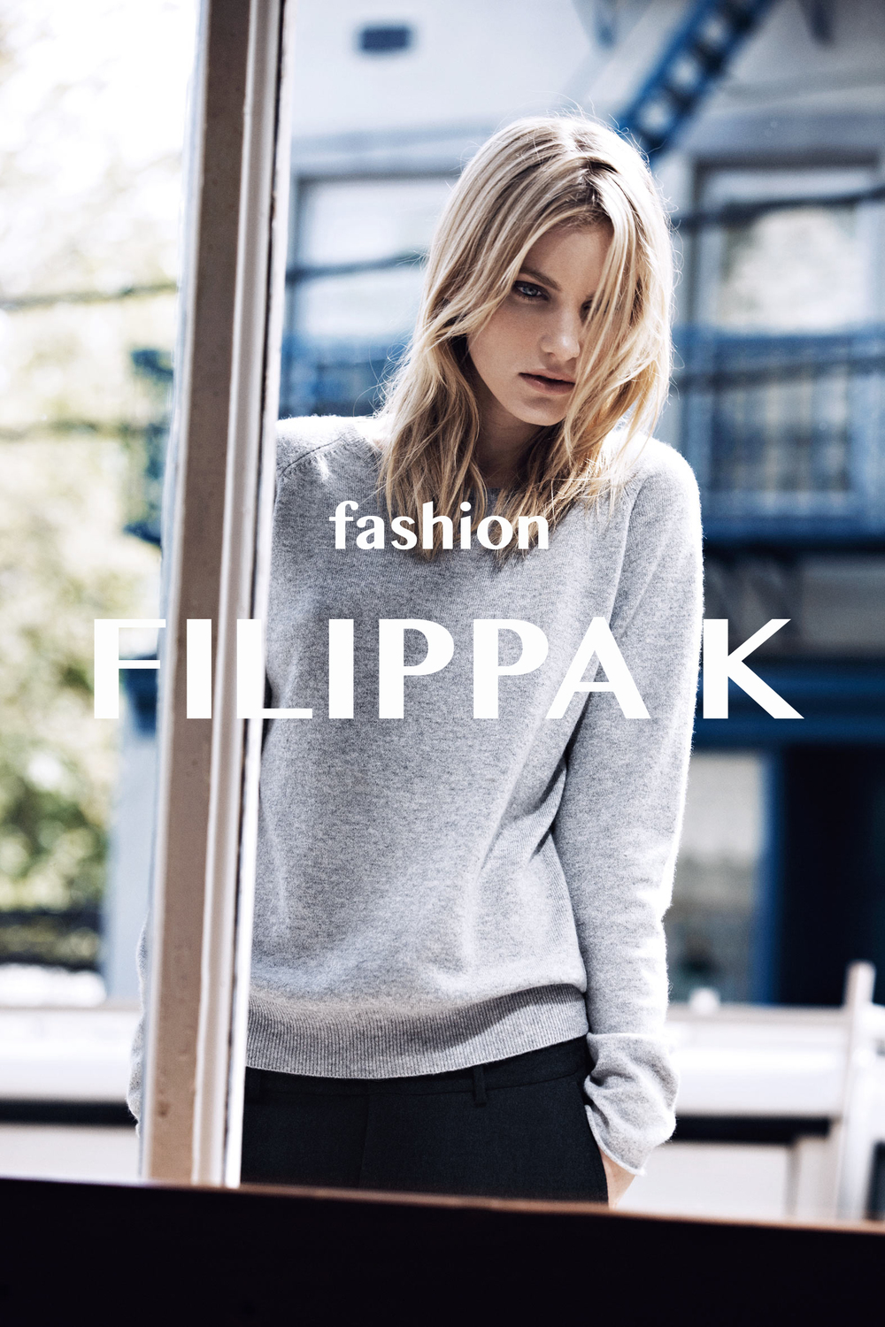 FILIPPA K GIVES CUSTOMERS THE POSSIBILITY TO RENT UNIQUE RUNWAY PIECES STRAIGHT OFF THE CATWALK January 20, 2016