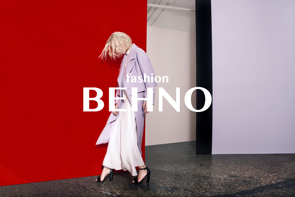 NEW YORK BASED FASHION LABEL BEHNO IS REDEFINING 'MADE IN INDIA' January 20, 2016