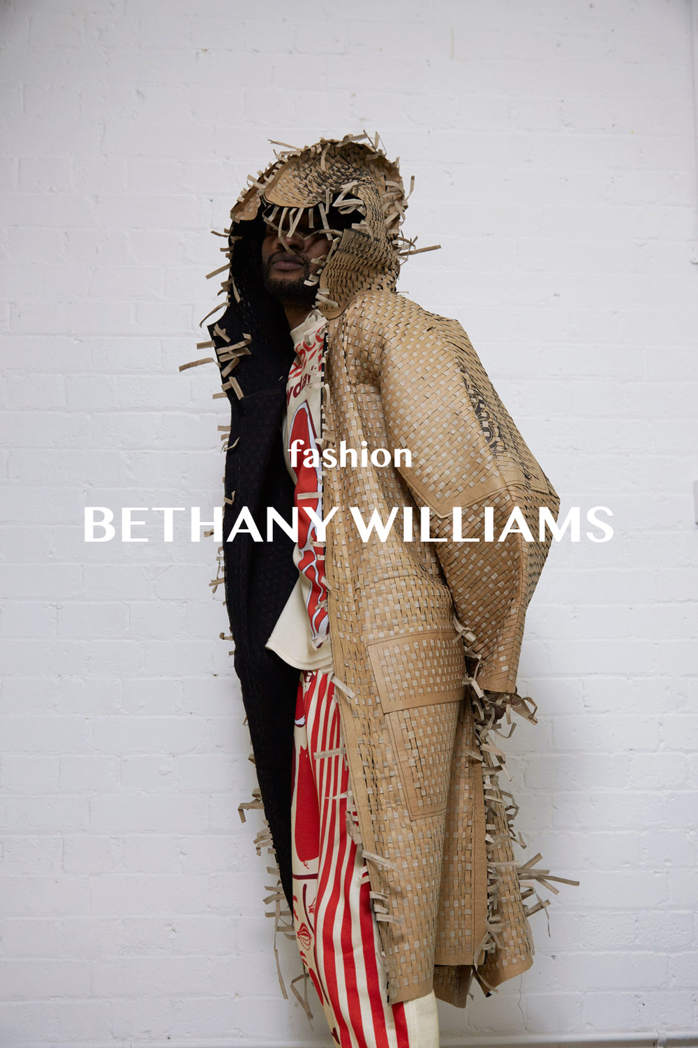 BETHANY WILLIAMS DEBUTS SUSTAINABLE BREADLINE COLLECTION March 12, 2016