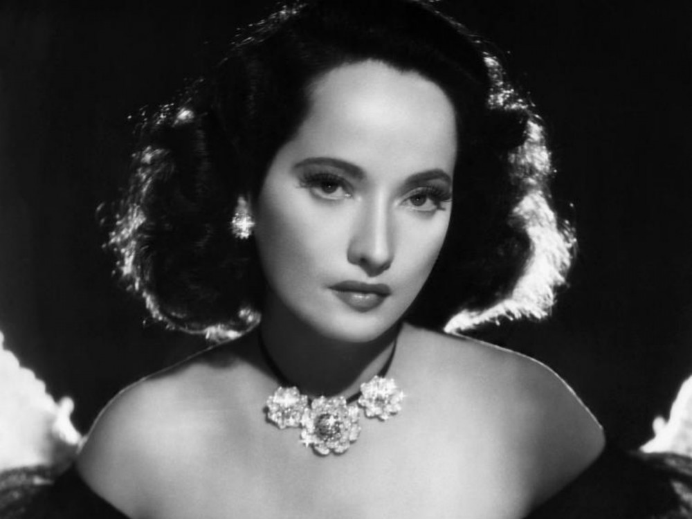 Merle Oberons - The first Asian to ONLY ever be nominated (never won!) OUTSIDE the directing and technical categories.