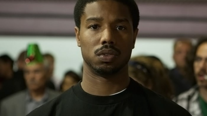 Fruitvale Station - directed by Ryan Coogler