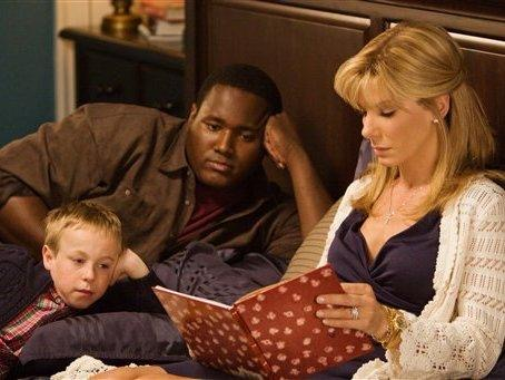 Leigh Anne Touhy - The Blind Side