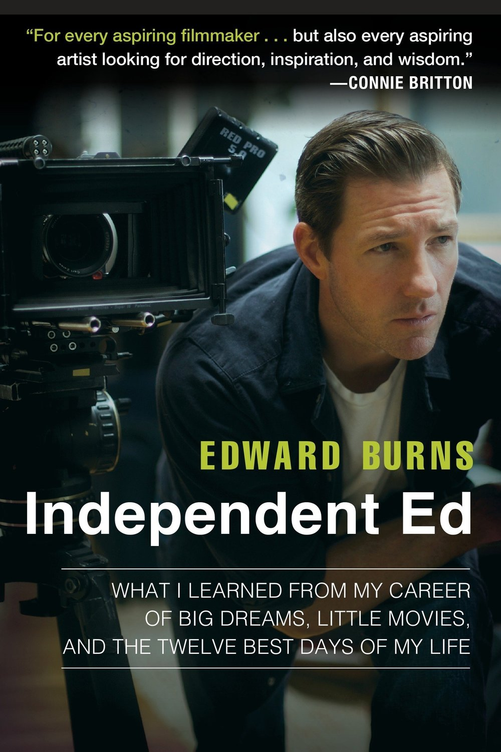 Independent Ed - by Edward Burns
