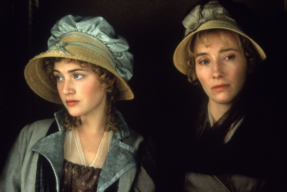 Sense & Sensibility - (first published 1811)