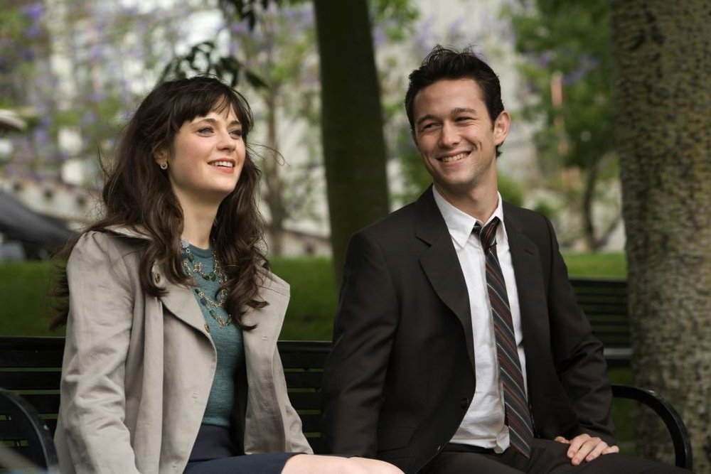 500 Days of Summer- a film that found footing at Sundance and started a wave of indie rom-coms